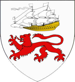 Twomey - Twomey arms