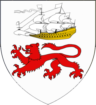 O'Leary - O'Leary coat of arms