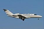 OE-GTI Cessna 525C Citation CJ4 C25C (25224411064).jpg