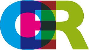 Logo zur OER-Konferenz #OERde14