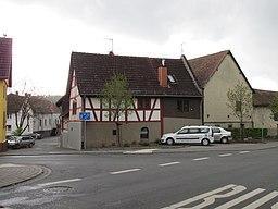 Am Schlosspark in Buseck