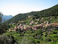 Ocana village.JPG