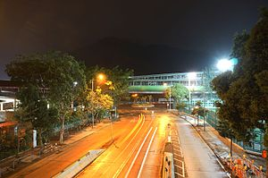 Ocean Park Road at night.jpg