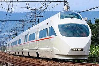 Odakyū Odawara Line