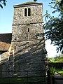 Oddingley Church Tower - geograph.org.uk - 1304647.jpg