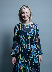 Official portrait of Elizabeth Truss.jpg