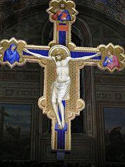 Crucifix de Giotto à Ognissanti