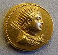 Oktodrachme, Alexandria, Ptolemaios III, 222-205 BC - Bode-Museum - DSC02684.JPG