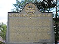 Old DeKalb County Courthouse Historical Marker 01.jpg