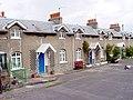 Old Dock Cottages - geograph.org.uk - 151162.jpg