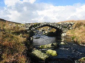 Old bridge - geograph.org.uk - 353902.jpg