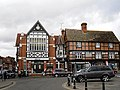 Old buildings, Wantage Market Place - geograph.org.uk - 1321063.jpg