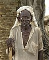 Old man near Jaura, M.P., India.jpg