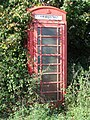 Old phone box - geograph.org.uk - 1008506.jpg