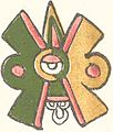Olin (Aztec glyph from the Codex Magliabechiano).jpg