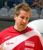 Oliver Roggisch am 21. Februar 2007