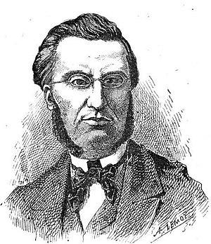 French legislative election, 1863 - Image: Ollivier, Emile, par Lemot
