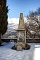 Olmi-Cappella monument.jpg