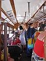 On a Tram (5961113988).jpg
