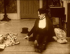 One A.M. (1916 film) - Image: One A.M