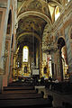 Opatów Kolegiata św. Marcina wnętrze (04).jpg