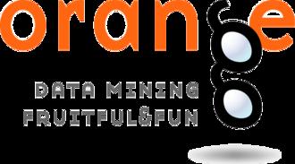 Orange (software) - Image: Orange software logo