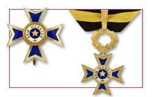 Order of Merit (Portugal)