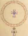 Order of SS. George and Constantine (collar).png