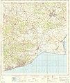 Ordnance Survey One-Inch Sheet 184 Hastings, Published 1969.jpg