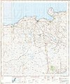 Ordnance Survey One-inch Sheet 11 Thurso, Published 1959.jpg