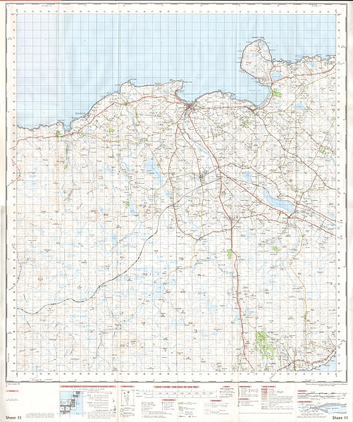 File:Ordnance Survey One-inch Sheet 11 Thurso, Published 1959.jpg