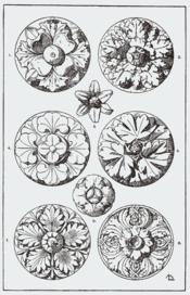 rosette design wikipedia