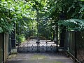 Ornamental Gates, Lime Tree Avenue, Wollaton Park - geograph.org.uk - 919066.jpg