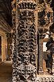 Ornated Pillar of the Vasanta Mantapa.jpg