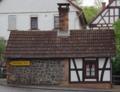 Ortenberg Usenborn Brunnenstrasse Backhaus.png