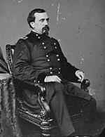 Orville E. Babcock - Brady-Handy