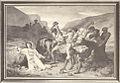 Oscar Pierre Mathieu la lapidation de saint Etienne 1870.jpg