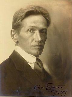 Oton Župančič Slovenian poet, writer
