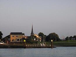 Oud ijsselmonde wikipedia for Huurwoningen rotterdam ijsselmonde