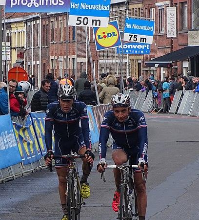 Oudenaarde - Ronde van Vlaanderen Beloften, 11 april 2015 (C72).JPG