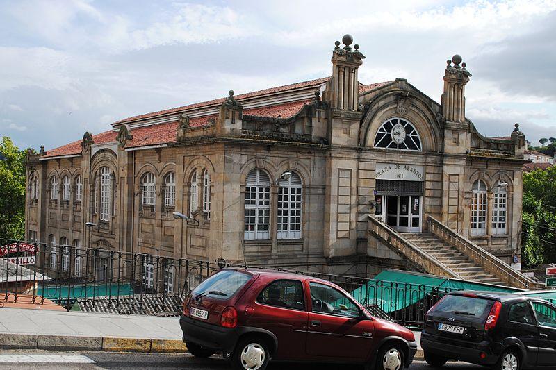 File:Ourense, Praza de Abastos n 1.JPG