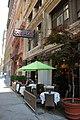 Outside of Café Society; June 7, 2008 (2560115208).jpg