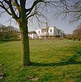 Overzicht voorgevel en rechter zijgevel - 's-Gravenhage - 20358394 - RCE.jpg