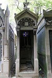 Tomb of Castellflorite