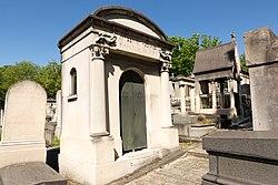 Tomb of Halperin