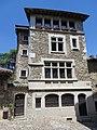 Pérouges - Maison du Général Adolphe Messimy (1-2014) 2014-06-25 13.27.29.jpg