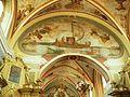 Późnobarokowe freski w kościele pobernardyńskim w Świeciu nad Wisłą.JPG