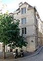 P1130226 Paris V rue de la Montagne-Sainte-Geneviève n°51 rwk.JPG