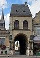 PA00078335 le Dôme Charlemagne d'Attigny (face) Ardennes.jpg
