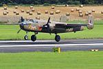 PH-XXV-232511 North American B-25N Mitchell (29604936406).jpg